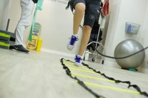rehabilitacja sportowa ursus