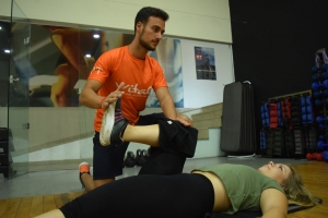 ursus warszawa trening medyczny
