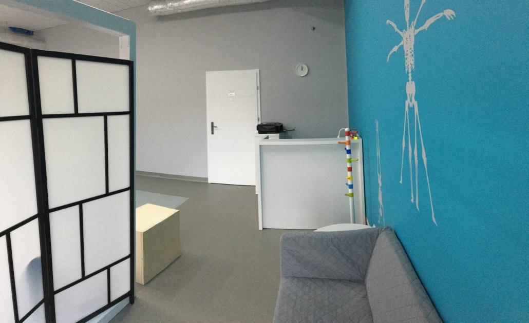 Centrum rehabilitacji warszawa ursus