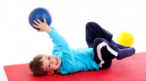 brak aktywności fizycznej u dzieci