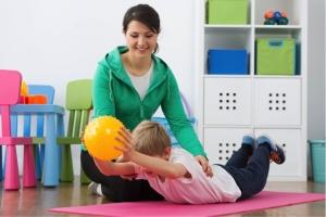 terapia manualna dzieci warszawa