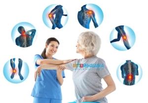 rola fizjoterapeuty