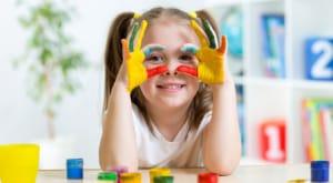 zaburzenia rozwoju dzieci