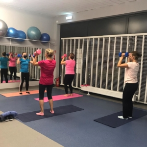 pilates zdrowa aktywność