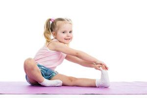 Trójplaszczyznowa terapia manualna stóp