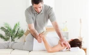 bóle kręgosłupa leczenie warszawa