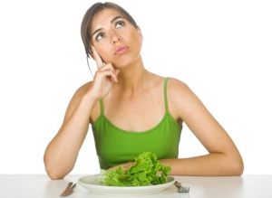 dieta wegetariańska nie musi być nudna