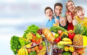 Dieta dziecka to siła rodziców