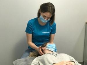 terapia szczękowo-skroniowa na bóle głowy