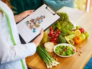 dietetyk układanie jadłospisu
