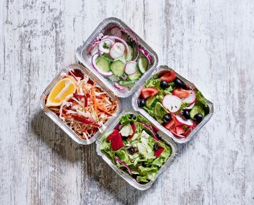 Catering dietetyczny opinie