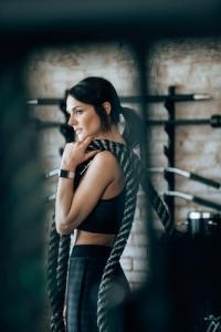 powrót do ćwiczeń na siłowni