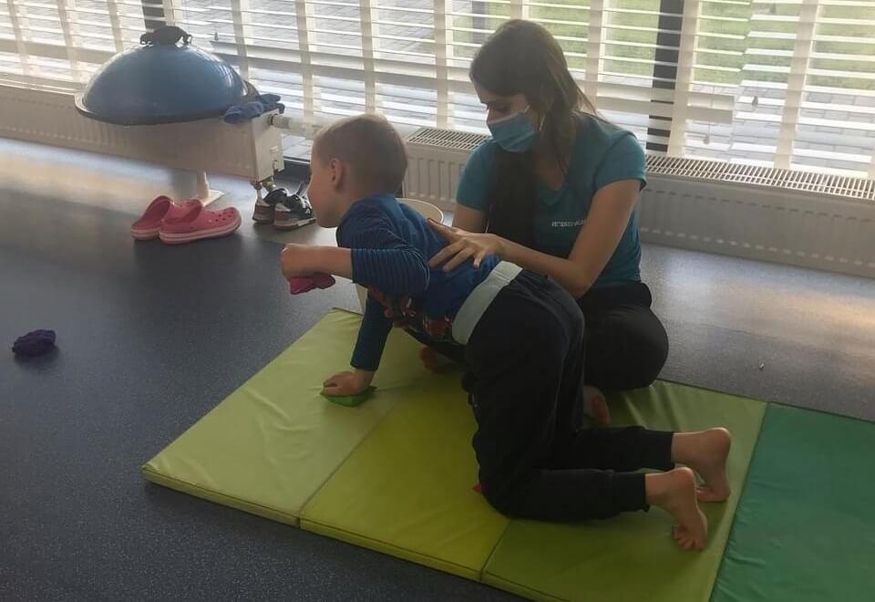 fizjoterapia dzieci warszawa